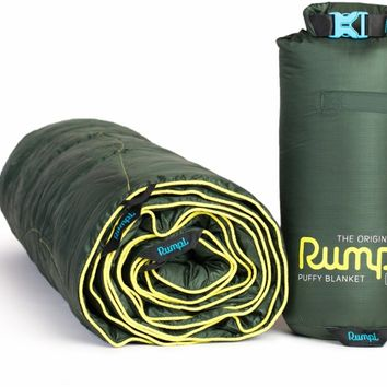 Rumpl Down Puffy Blanket | REI Co-op