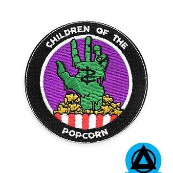 Children Of The Popcorn Patch