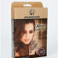 Henna Tattoo Kit - Spencer's