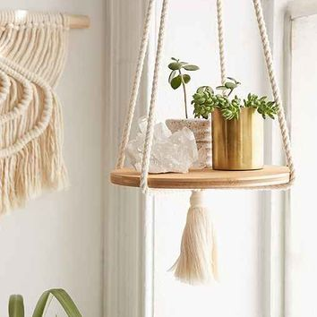 recycledlovers Small Treasures Floating Shelf