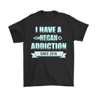 SPBEST I Have A Negan Addiction The Walking Dead Shirts