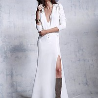 Stone Cold Fox Womens Alabama Gown