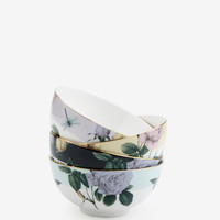 Cereal bowl set - Assorted | Gifts for Her | Ted Baker UK