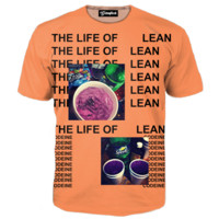 The Life of Lean Tee