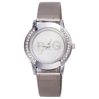 Gift Awesome New Arrival Trendy Designer's Good Price Great Deal Fashion Stylish Alloy Quartz Watch [6542326211]