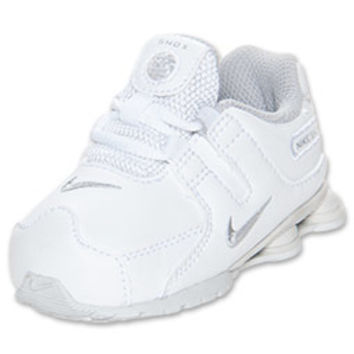 Boys' Toddler Nike Shox NZ Running Shoes