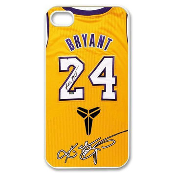 Kobe Bryant jersey case for iPhone 4s 5s 5c 6 6s Plus