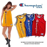 champion Women Movement Vest
