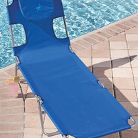 Ostrich™ Folding Chaise