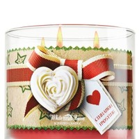 3-Wick Candle Cinnamon Frosting