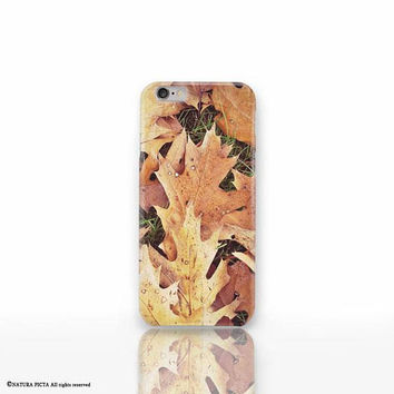 Fall iPhone case-maple leaves iPhone X case-iPhone 8/8 Plus case-iPhone 7/7 Plus case-iPhone 6/6 Plus case-iPhone 5/5S-Galaxy case-NP3D214