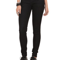 LOVEsick Black 2-Button Skinny Jeans | Hot Topic