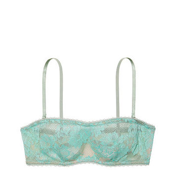 Lace Bandeau - Dream Angels - Victoria's Secret