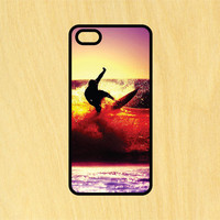 Surfer Phone Case iPhone 4 / 4s / 5 / 5s / 5c /6 / 6s /6+ Apple Samsung Galaxy S3 / S4 / S5 / S6