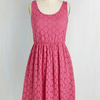 Mid-length Sleeveless A-line Asking for Bubble Dress