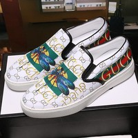 Gucci Fashion Casual Sneakers Sport Shoes-154