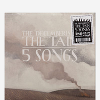 The Tain/5 Songs LP