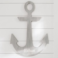 Anchor Art | Pottery Barn Kids
