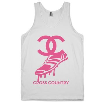 Cross Country Diva (Pink)