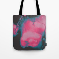 Disco Candy Tote Bag by duckyb
