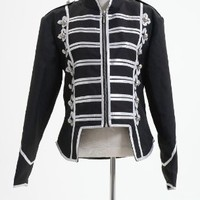 My Chemical Romance Military Parade Jacket Costume*Custom Made*-style4