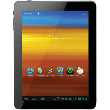 "Azpen 9.7"" A920 Android 4.2 Dual-Core Tablet"