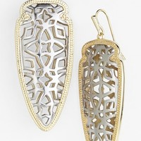 Women's Kendra Scott 'Glam Rocks - Sadie' Drop Earrings