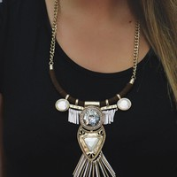 Cheyanne Necklace