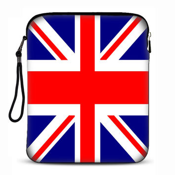 Tablet Sleeve Pouch for IPAD 2/3/4 Tab PC Case  9.7 inch Neoprene Tablet Bag for IPAD air 1 and 2, Many Styles for Choose.