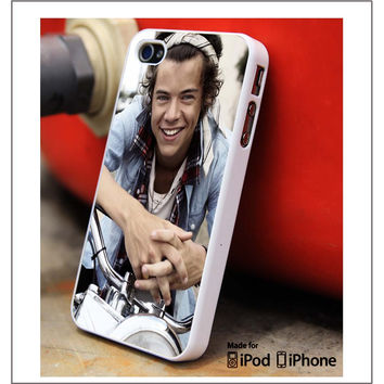 One Direction Harry Styles iPhone 4s iPhone 5 iPhone 5s iPhone 6 case, Galaxy S3 Galaxy S4 Galaxy S5 Note 3 Note 4 case, iPod 4 5 Case