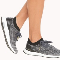 ADIDAS ULTRABOOST UNCAGED RUNNING SHOES | GREY ADIDAS RUNNING SHOES | ACTIVEWEAR SHOES - AKIRA