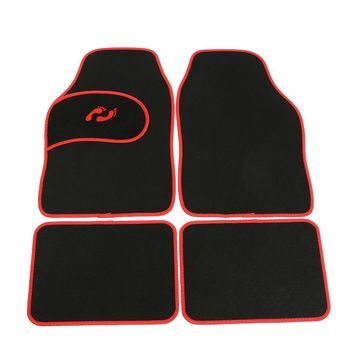 LARATH Car foot mat for auto anti-slip mat