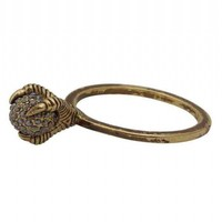 House of Harlow 1960 Jewelry Crystal Talon Ring