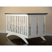 Eden Baby Furniture Madison 4-in-1 Convertible Crib