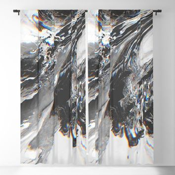 Purity Blackout Curtain by duckyb