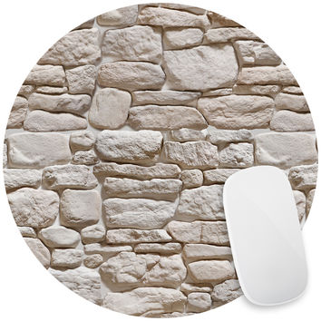 3D Stone III Mouse Pad Decal
