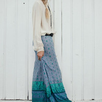 Desert Wanderer Maxi Skirt - Dawn | Spell & the Gypsy Collective