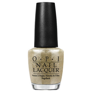 OPI Baroque...But Still Shopping! Nail Polish