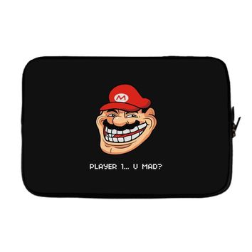 player 1 (2) Laptop sleeve