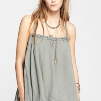 Women's Free People 'Waiting for You' Strappy Tank,