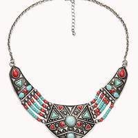 La Vie Boho Bib Necklace