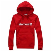 Print Pullover Hoodies Winter Men Hats [10669403331]