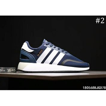 ADIDAS N-5923 Comfortable Casual Sports Running Shoes F-A0-HXYDXPF #2
