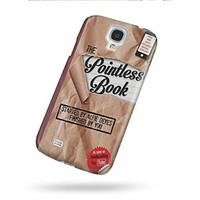Alfie Deyes Pointless Book for Iphone and Samsung (Samsung Galaxy S4)