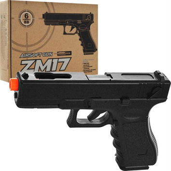 Whetstone  ZM17 Airsoft Pistol