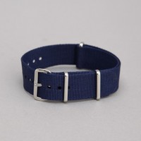 Seiko NATO Watch Strap (Royal Navy) | Oi Polloi