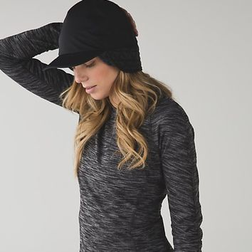 Down For A Run Hat