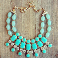 Pree Brulee - Roman Agora Necklace