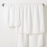 Well-Versed Towel Collection by Anthropologie