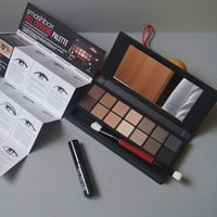 """Smashbox""  Cosmetics Full Exposure Palette Eyeshadow"
